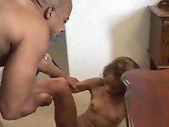Mya Mason getting her pussy gaped...Kyd