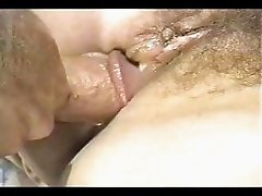 she gets her pussy filled up
