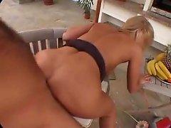 Mia Stone - Exxxtraordinary Euro Babes
