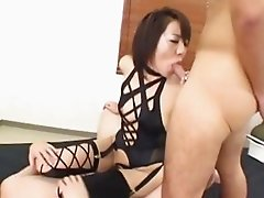 ultra sexy lingerie and korean groupsex