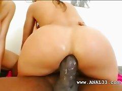 extra hardcore anal intercourse