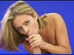Blowjob by Clara Morgane