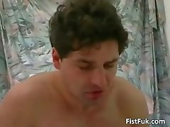 Rough threesome sex scene full part4