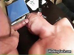 Matthew Singer fucking and sucking part5