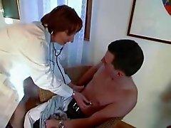 milf nurse