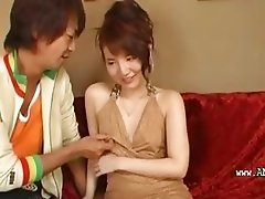 extra hot japanese loves anal sex