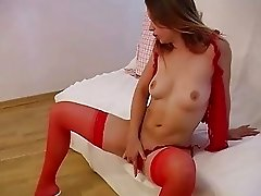 Sexy Home Wife