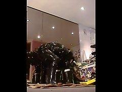 Roxina Rubber Ox