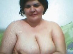 BBW  delicious tits
