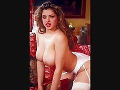 Slideshow of Busty, Hairy, Retro and more... Part.2