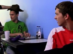 Hot twink scene Ryker's mates have a plan to set him up with