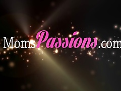 Mom Passion - Great way to please a mommy