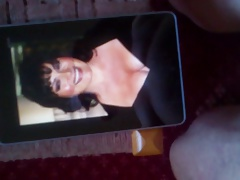Lorraine Kelly Cum Tribute.