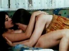 Mind Blowers Lesbian Scene