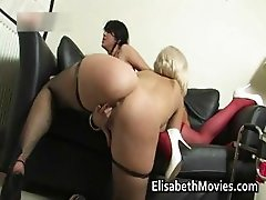 Hot latin babe gets her pussy licked part6