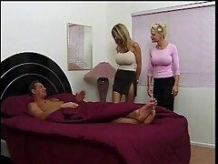 Big MILF Titties 7