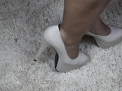 Cum on High Heels Mix 658