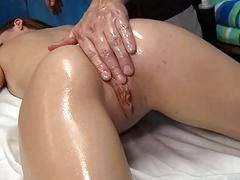 Gal needs a tough male knob to tame her pussy