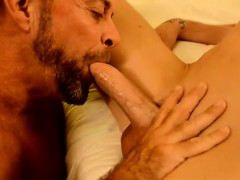 Gay sex Twink rent man Preston gets an big ravage when a new