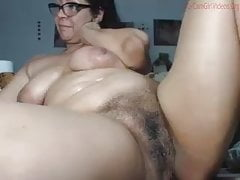 Latina orgams 6