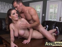 Molly Jane Big Natural  Boobs Milf
