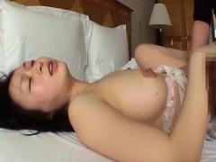 Sexy Japanese Babe Fucked