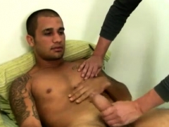 Free sex gay porn movie men jerking off and tight cute