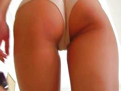 Ass Traffic Monicas first anal has two cocks up her butt Facials