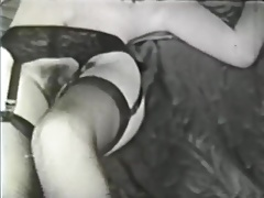 autopleasure - early 60s lady