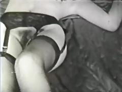 autopleasure - early 60s lady