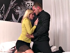 My new girlfriend loves to suck my cock like a dirty whore
