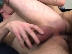 Gay video Tory Clifton Takes Marco Santana