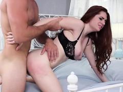 Slutty pornstar wants her bawdy cleft screwed properly