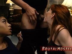 Self bondage Sexy young girls, Alexa Nova and Kendall