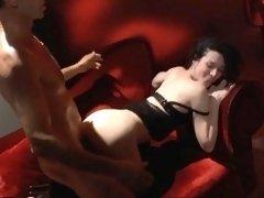 Booty bitch slammed dong
