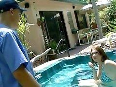 Pool Boy Passions