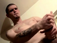 movies of men pissing and  uncut gay Nolan Loves To