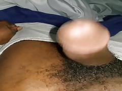 My cock jump & pulsating compilation