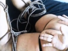 Ropework on Servant