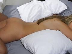Tipsy Kim Begging Stepbro to Fuck Her Needy Pussy
