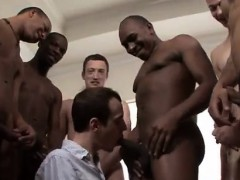 Cute sweet gay tight ass cock cumshot Sean Summers Bukkake S