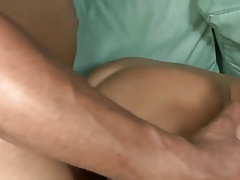 Deep Anal Sex With Latina MILF