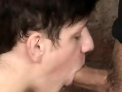 Gay self cum shots xxx Cute Young James Needs That Cum