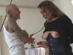 Private obedience lesson for a naughty slut BDSM fetish porn