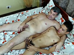 pinoy twink assfingered before breeded