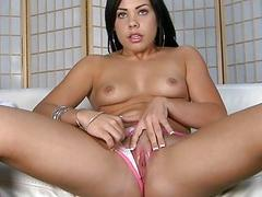 Unforgettable sex experience for wench