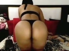 Best Latina Ass Of All Time Big Booty Web Cam