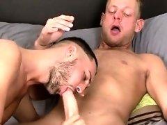 Gay fuck Jordan Jacobs And Josh Charters