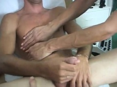 Gay sexy jack fuck small boy in the ass Turning the machine