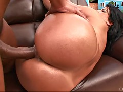 agatha has the most perfect ass ever and it's a joy seeing her ride